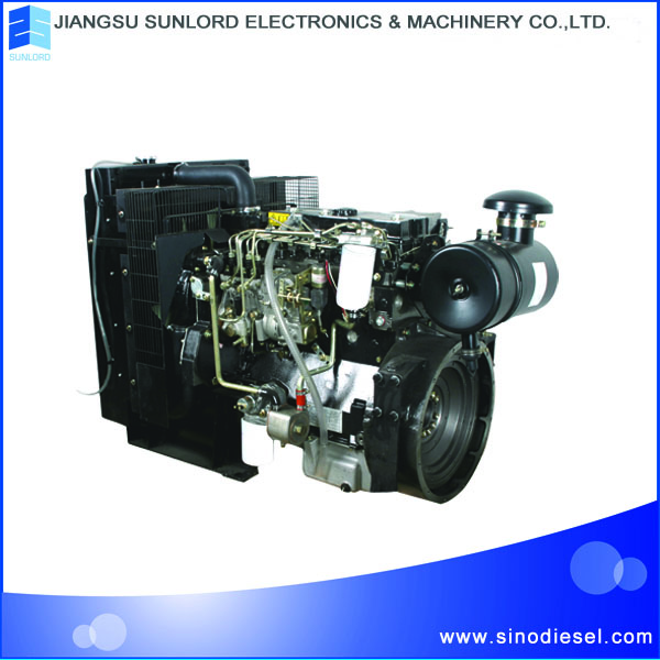 LOVOL Diesel Engines For Generator