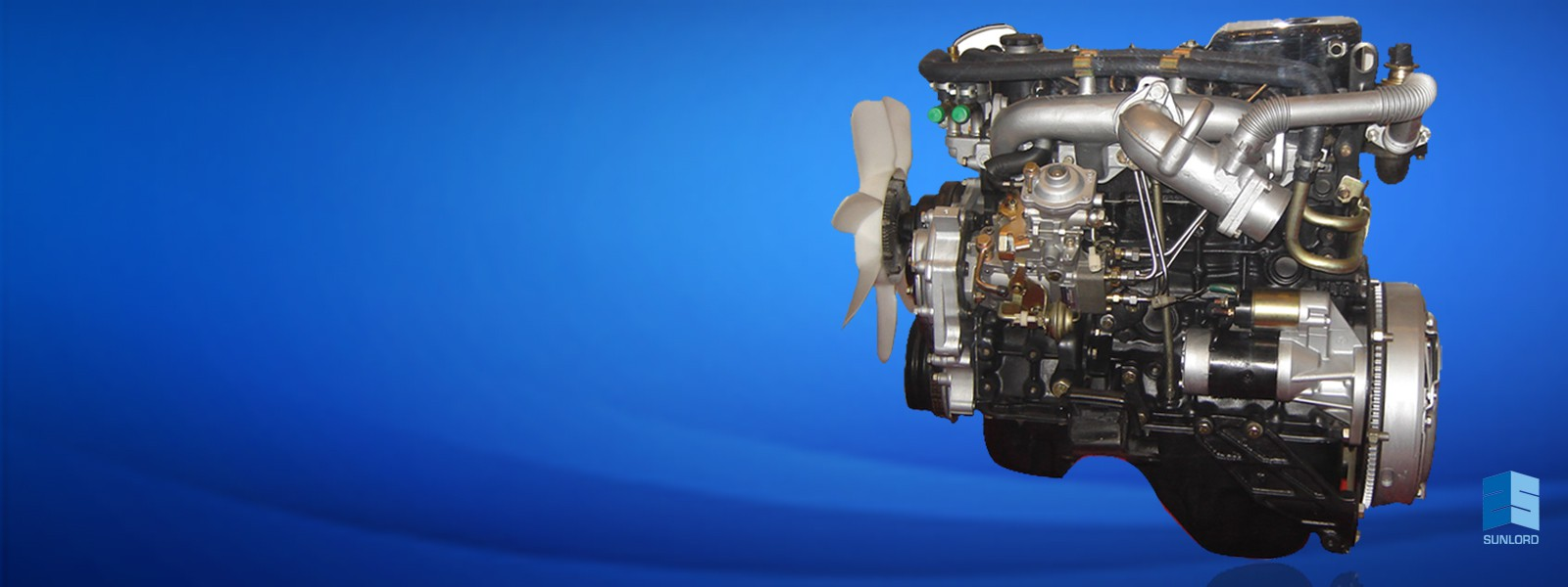 Better parts,better a diesel engine  View More