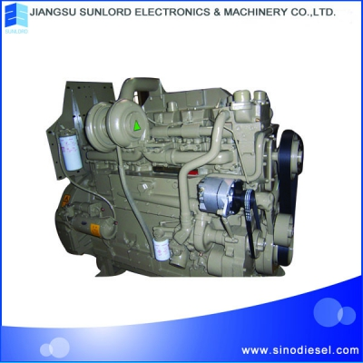 CUMMINS Diesel Engines For Marine