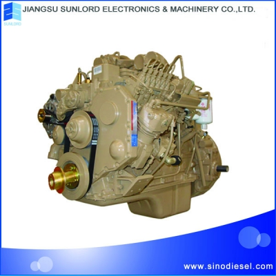 CUMMINS Diesel Engines For Vehicle